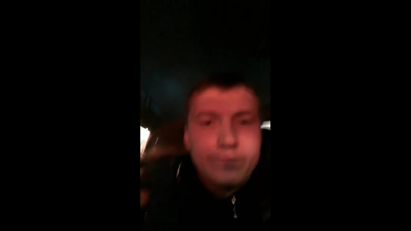 Паша Карпов - Live