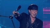 Scorpions - The Concert Live in Munich, (2012), 720p, High Quality Audio