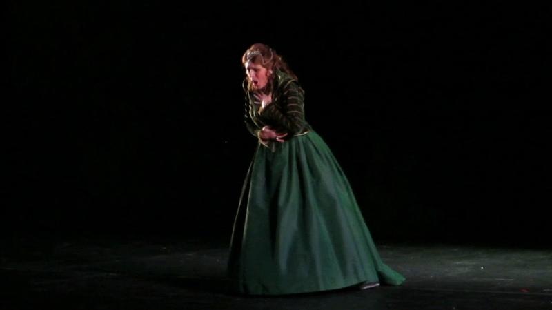Tatiana Serjan Don Carlo Tu che le vanità