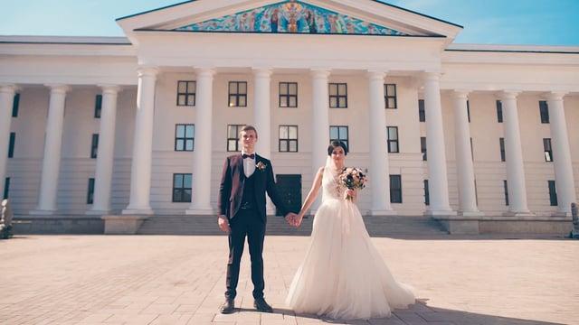 Maria and Alex. Wedding day. Monsoonsiren feat. Insightful - Geisha
