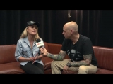 interview with the lead singer of Metric, Emily Haines!