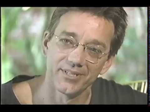 Ray Manzarek Interview 1983 on Jim Morrisons Death and the Doors