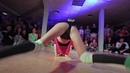 Тверкинг от красивых девушек Танец попой Twerking