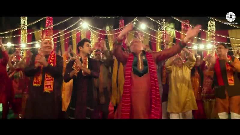 Whats Up O Mata Rani Patel Ki Punjabi Shaadi Vir Das Rishi Kapoor Paresh
