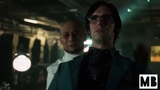 Gotham - Gordon saves Ed from Strange and learns more about whos behind everything