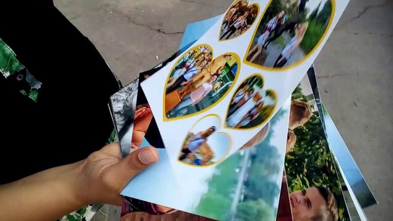 Друк фотографій через Інтернет відгук 0966836287 ПП Ваня фотодрук в Рівному, Україні друк фото