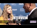 My Interview with 'EIGHTH GRADE' Star, Elsie Fisher