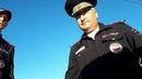 Бестолочи полиции Лгущий Инспектор остановил в неположенном месте Запретил опубликовывать видео