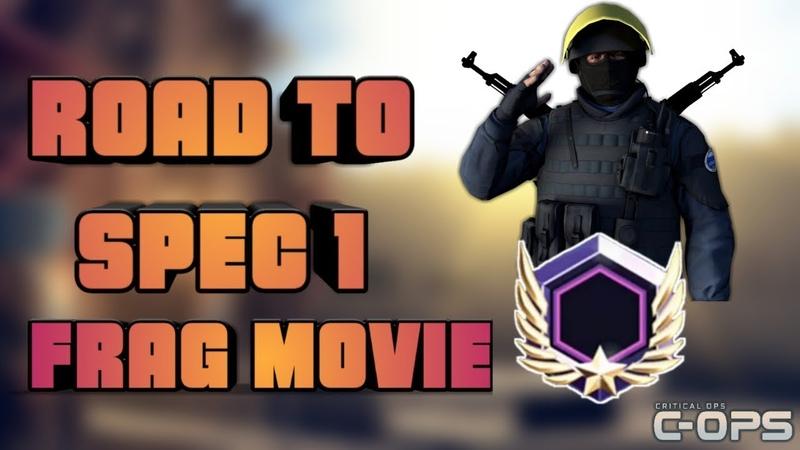 C-OPS | ROAD TO SPEC 1 | BEST MONENTS