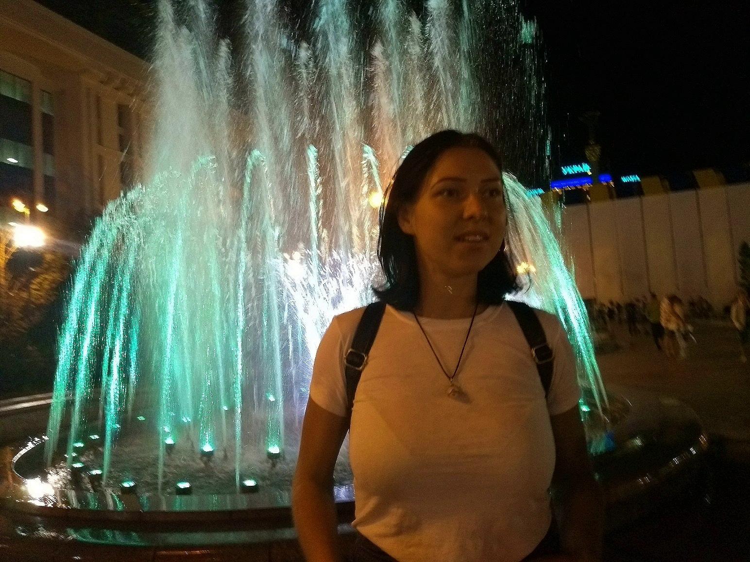 Елена Руденко (Валтея). Украина. Киев. Фото и описание.  IkgTdHee-3Q
