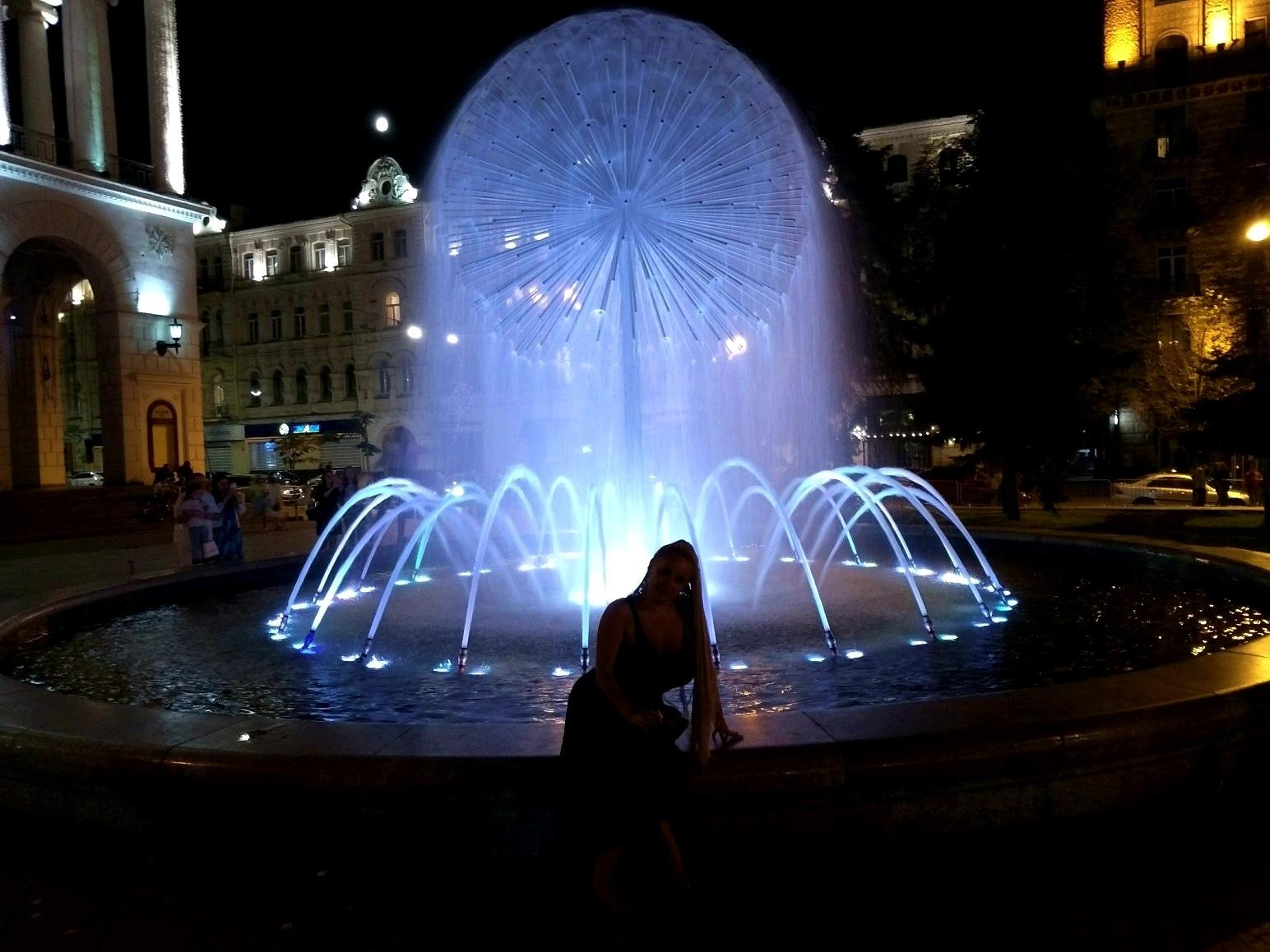 Елена Руденко (Валтея). Украина. Киев. Фото и описание.  FpFgwFsMWW4