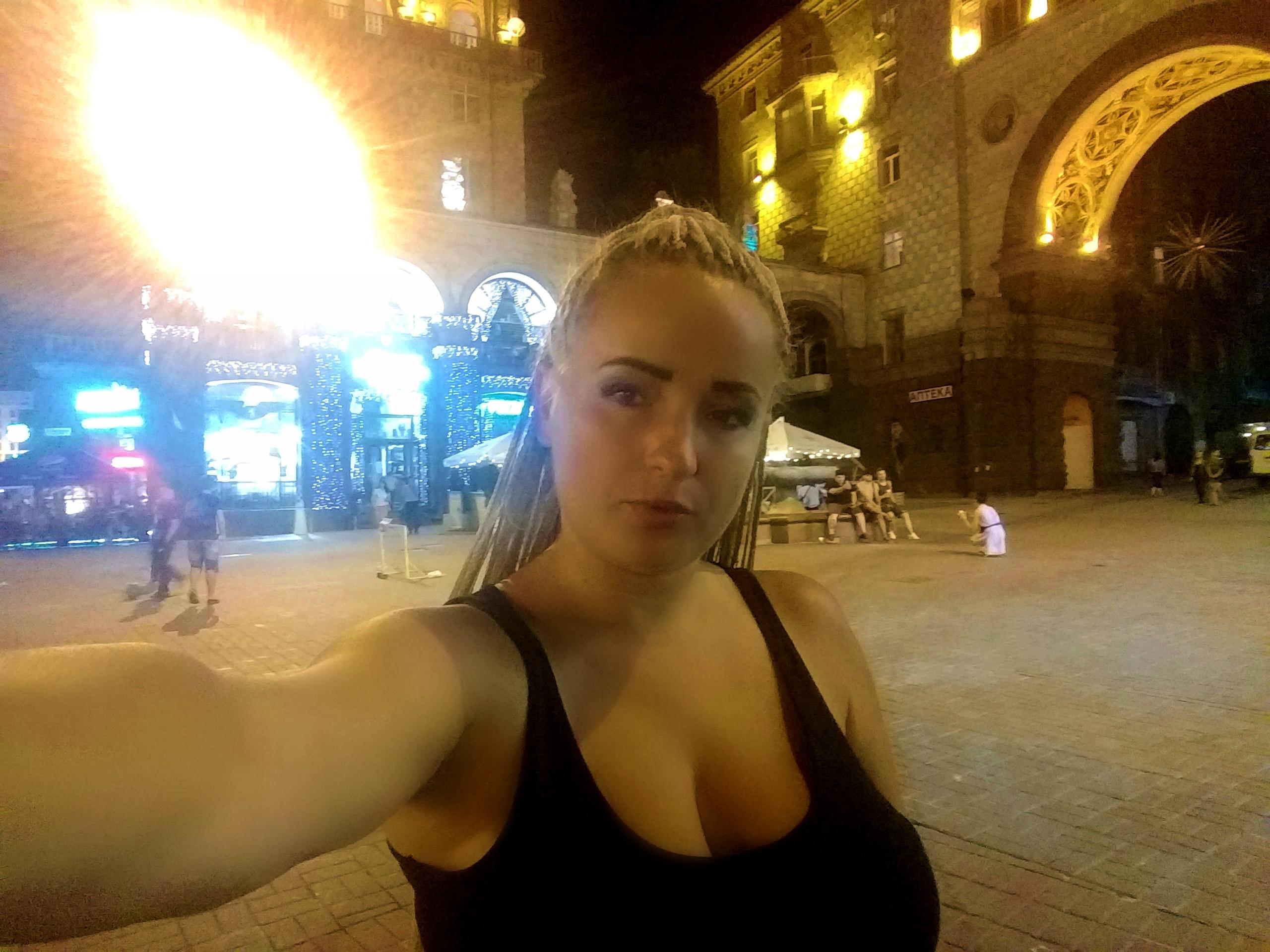 Елена Руденко (Валтея). Украина. Киев. Фото и описание.  K9fFEdBeKSw