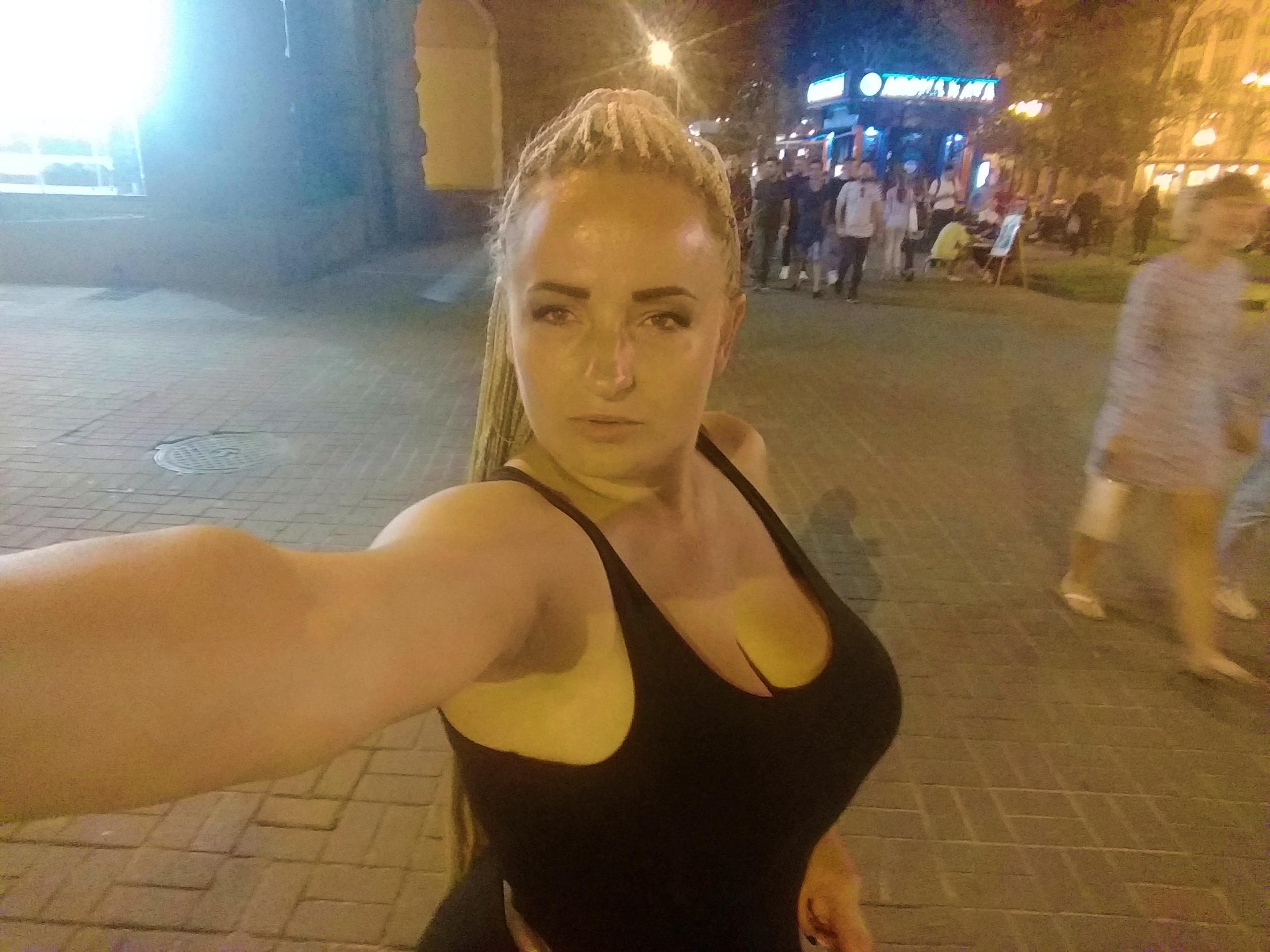 Елена Руденко (Валтея). Украина. Киев. Фото и описание.  - Страница 2 9FJluT-AhS8
