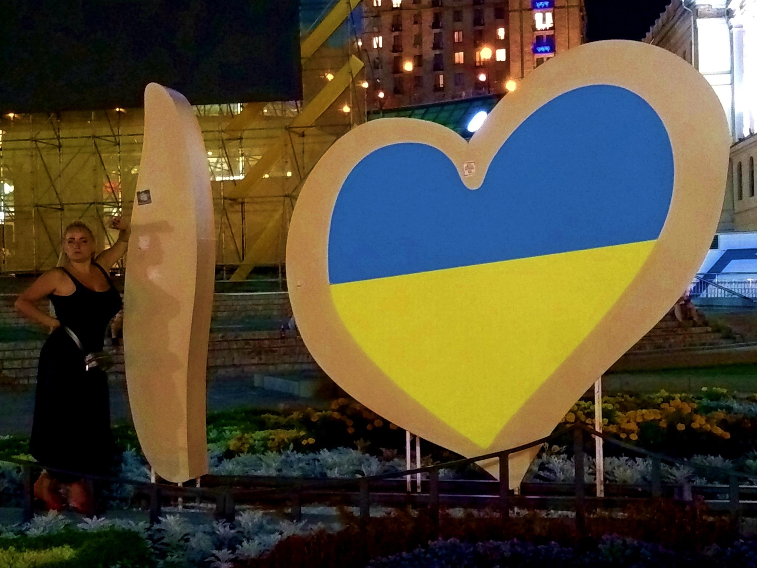 Елена Руденко (Валтея). Украина. Киев. Фото и описание.  - Страница 2 VZuByx33Si8