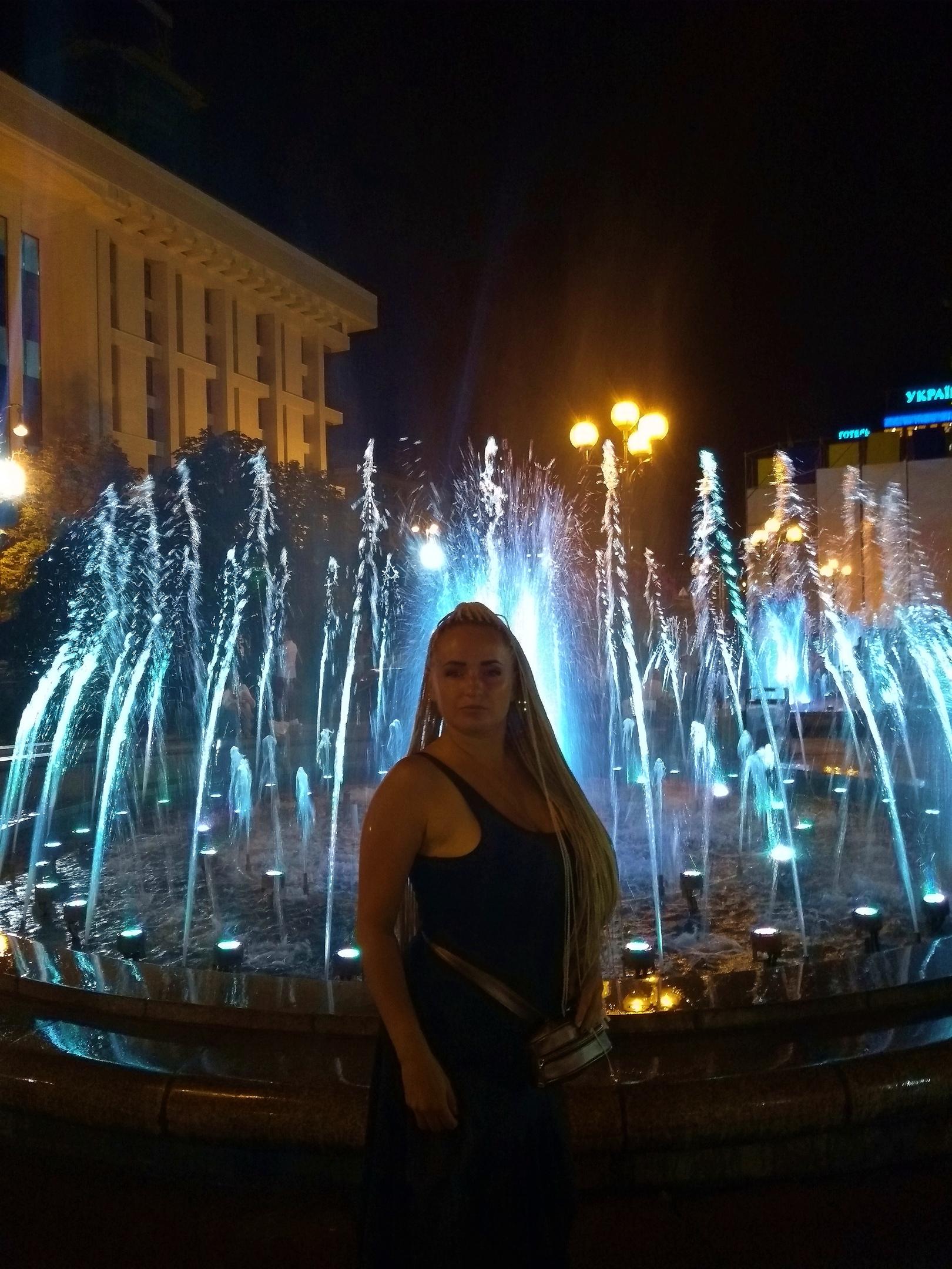 Елена Руденко (Валтея). Украина. Киев. Фото и описание.  - Страница 2 5UukdJGeysM
