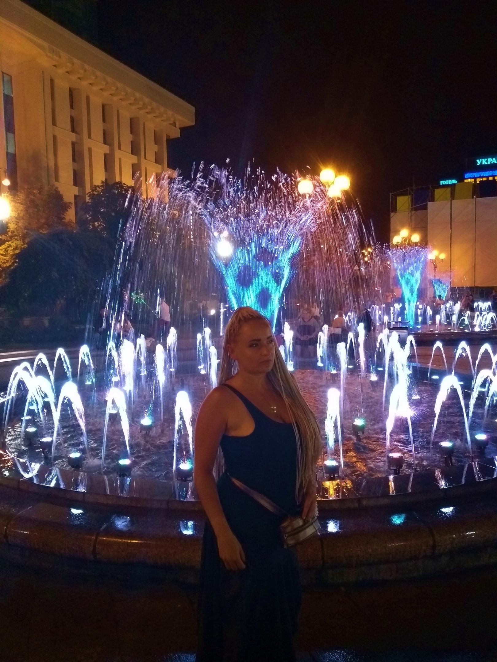 Елена Руденко (Валтея). Украина. Киев. Фото и описание.  - Страница 2 UG0HRggYuWo