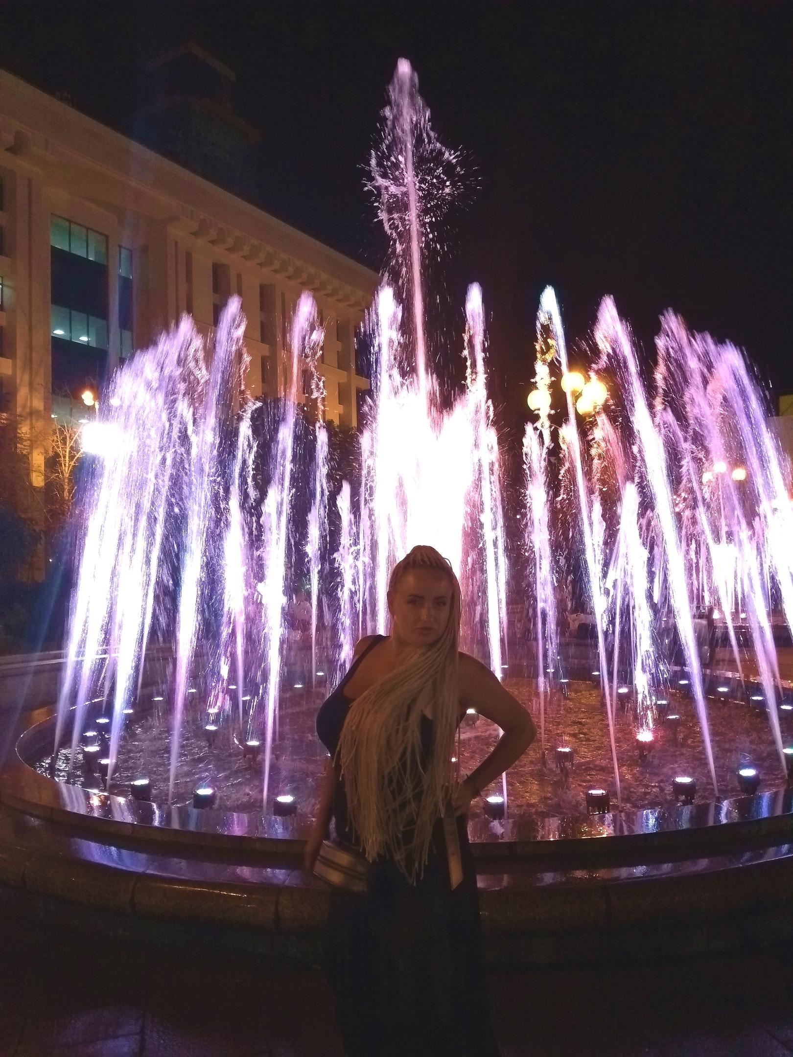 Елена Руденко (Валтея). Украина. Киев. Фото и описание.  - Страница 2 BrMRNp9L7eE