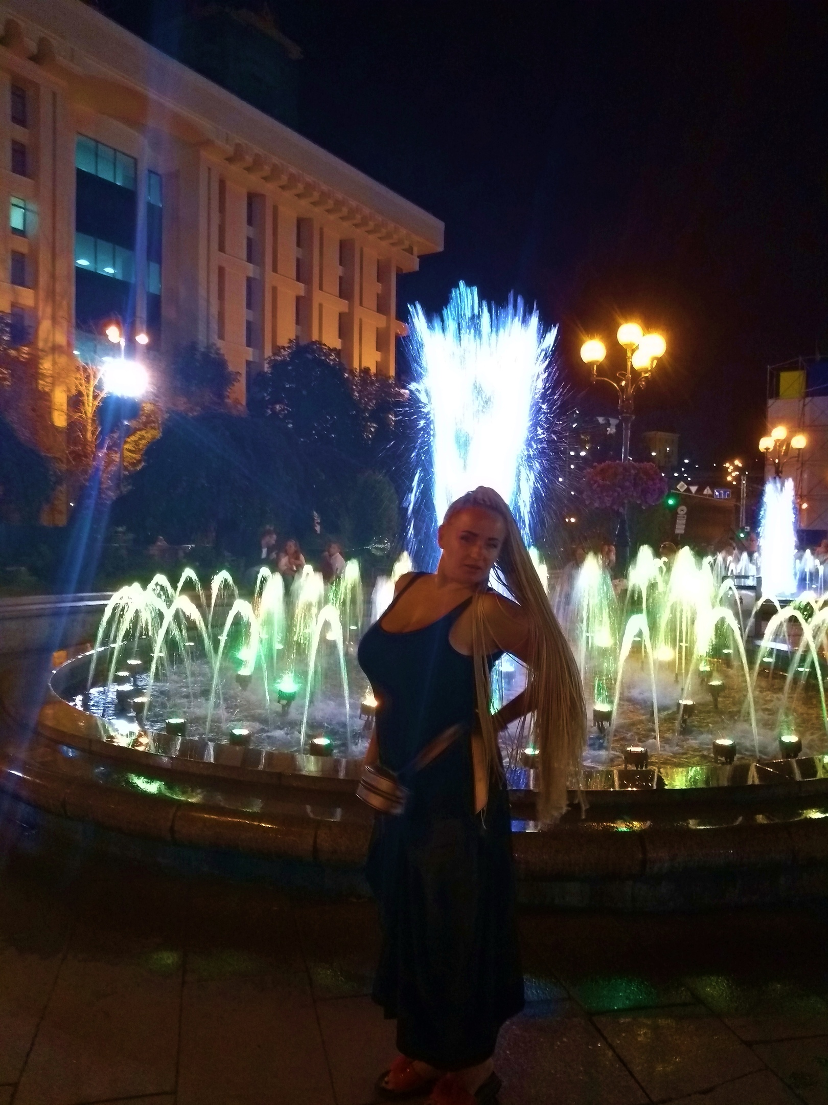 Елена Руденко (Валтея). Украина. Киев. Фото и описание.  - Страница 2 UVcoiWuR0pg