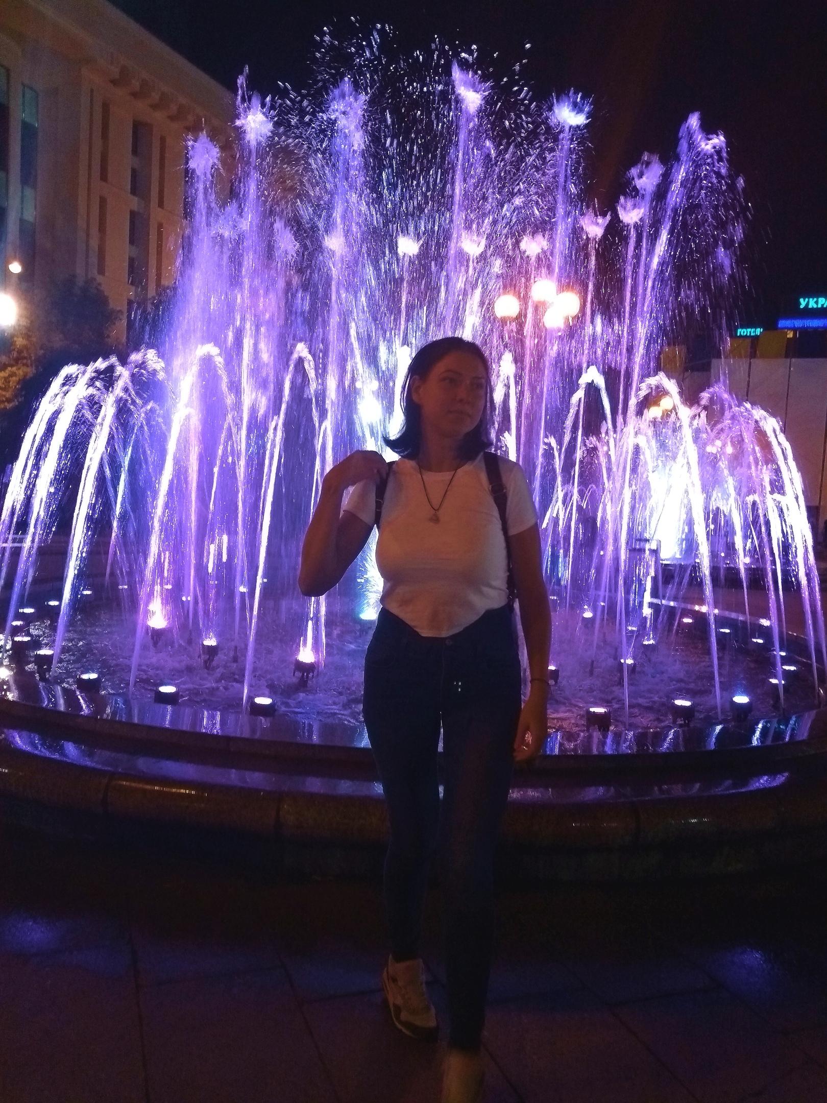 Елена Руденко (Валтея). Украина. Киев. Фото и описание.  - Страница 2 ZWeXYRS8dMs