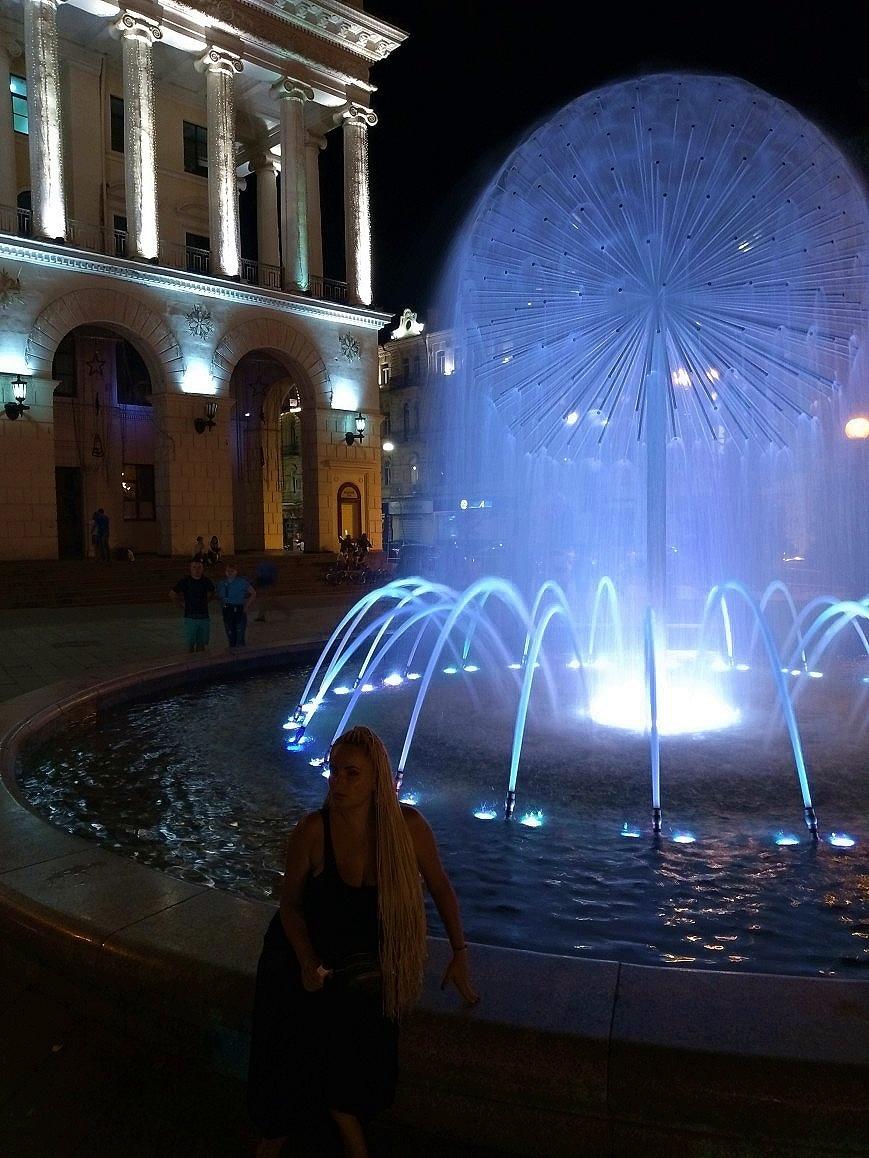 Елена Руденко (Валтея). Украина. Киев. Фото и описание.  - Страница 2 K3k-6k8sY0Q