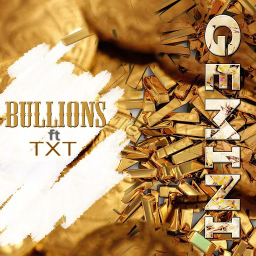 Gemini альбом Bullions (feat. TXT)