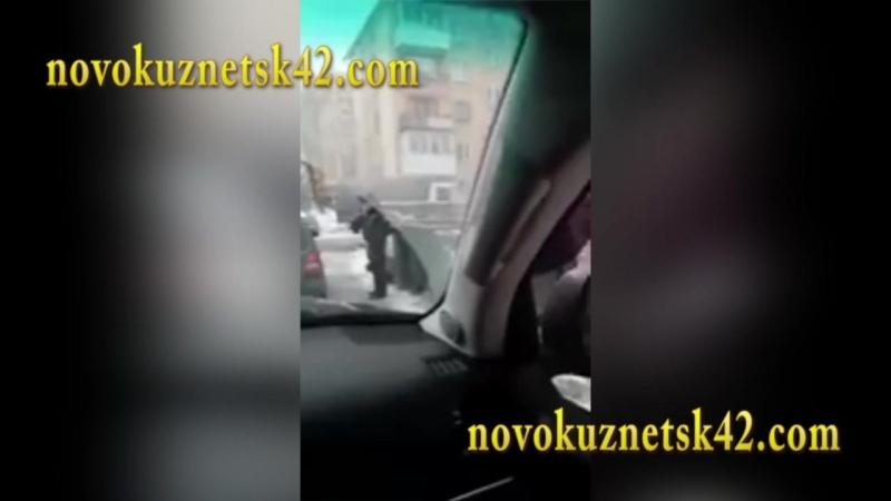 Сибиряк выкинул непутёвую жену на помойку