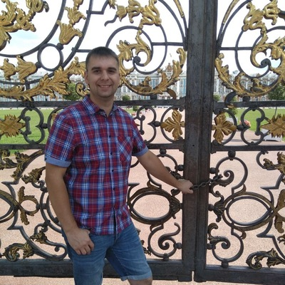 Илья Савасин