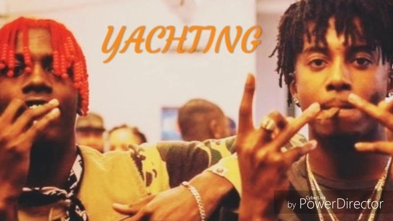 FREE Lil Yachty Playboi Carti Type Beat Yachting