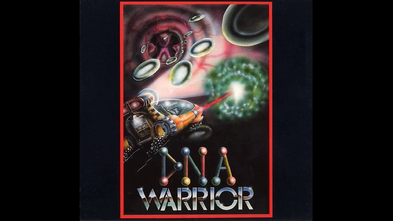 Old School {Commodore 64} DNA Warrior ! full ost soundtrack