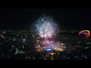«Vivre Ensemble» (Yerevan, Armenia, 11.10.18)