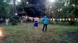 Клименко Валерий и Захарова Анна - Веришь или нет (Королева, Тарзан)