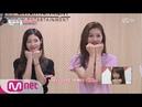 Produce 101 ′I.O.I with JYP′ 박진영과의 첫 만남 안무 연습 현장공개! 161012 EP.21