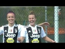 Juventus 5 - 0 Tavagnacco - Match highlights - Serie A (15th April 2019)