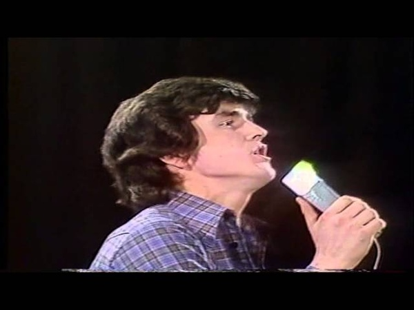 Bay City Rollers in der DDR Yesterday's Hero 1978