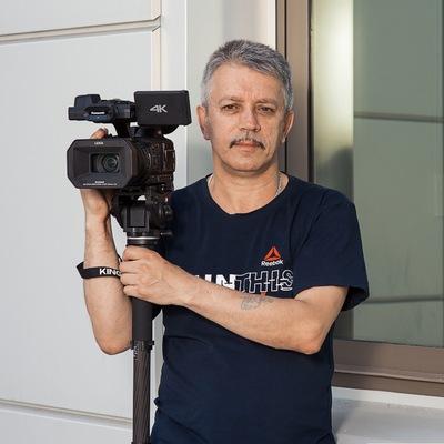 Николай Никитенко