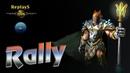 HoN replays - Rally - 🇮🇩 lemonmolen Gold I