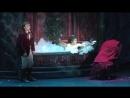 Руслан Давиденко и Александра Каспарова - Сцена в ванной Мюзикл «Бал Вампиров» 10.06.2018