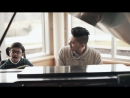 Neel ft. Sparsh Shah - Count On Me an original song
