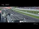 Gran Turismo™SPORT Corvette 2 место