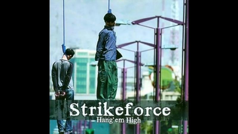 Strikeforce - Alan Berg