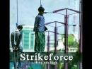 Strikeforce Alan Berg