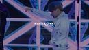 190115 서울가요대상 - FAKE LOVE 슈가 직캠 SUGA FOCUS (4K)