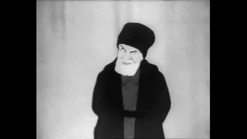 Любимые герои 1940 реж Дмитрий Бабиченко