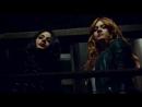 Сумеречные охотники 3 сезон 4 серия Клэри и Изабел