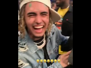 So adorable by lil pump