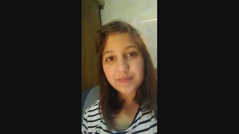 Виктория Воропаева - Live