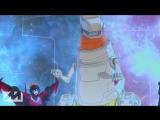 Transformers: Power of the Primes эпизод - 9