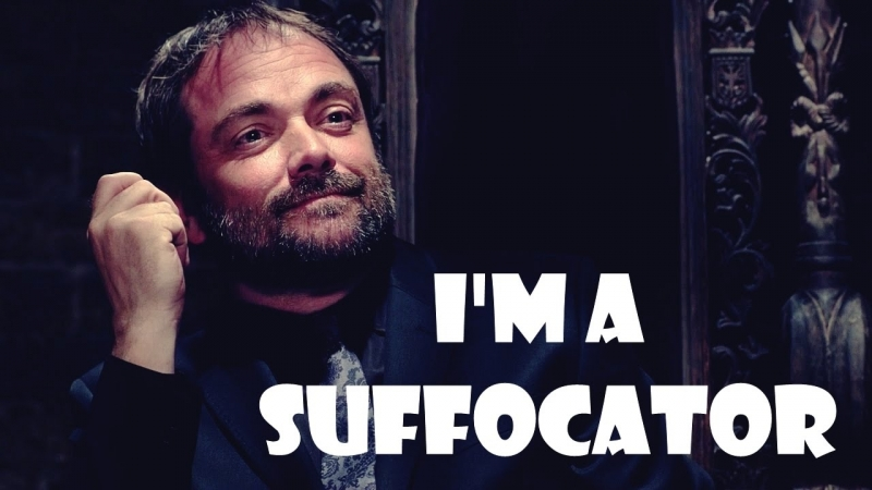 Crowley | Im a suffocator