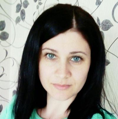 Екатерина Кутищева