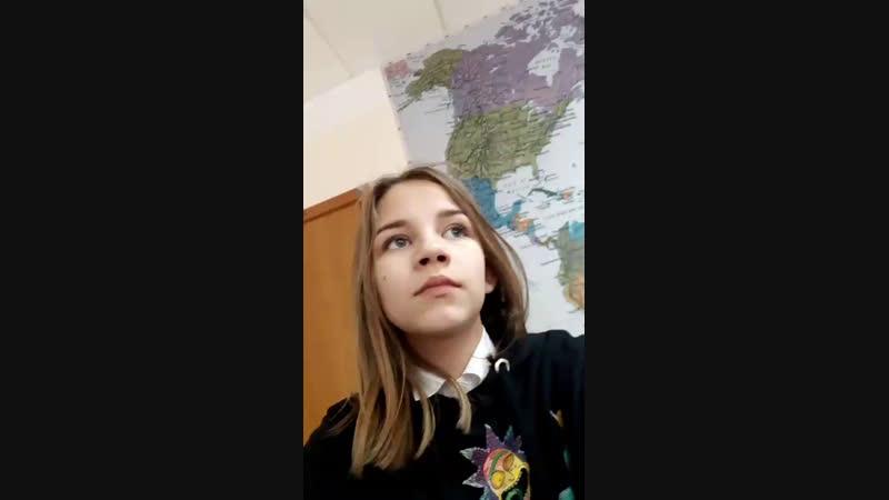 Соня Вишневская - Live
